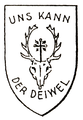 Emblem FK Roßbach.png