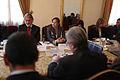 Encuentro de escuelas, institutos y academias diplomáticas de los países miembros de UNASUR (6376893247).jpg
