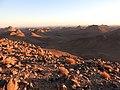 Ensemble de montagnes à Tamanrasset.jpg