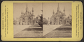 Entrance, Greenwood Cemetery, from Robert N. Dennis collection of stereoscopic views 2.png
