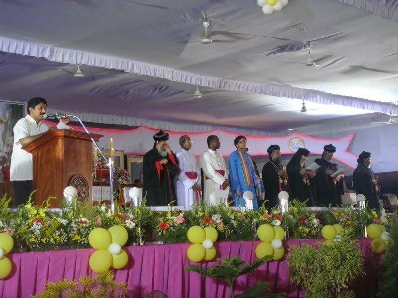 Episcopal Ordination Syro-Malankara Catholic Church 1