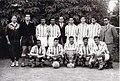 Equipe du Mouloudia Club d'Oujda vainqueur Coupe du Trône 1962.jpg