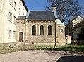 Erfurt Kartaeuserstr 64 ehemalige Krankenhauskapelle.jpg