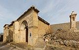 Ermita y peirón de San Sebastián, Urrea de Jalón, Zaragoza, España, 2018-04-05, DD 52.jpg