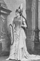 Ernest Reyer - Sigurd - Rose Caron as Brunehild - Paris about 1899.png
