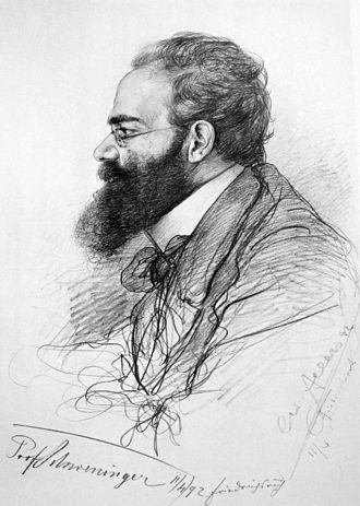 Freystadt - Ernst Schweninger 1892