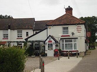 Erpingham - Image: Erpingham