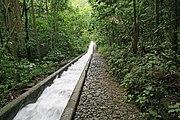 Escada hidráulica de Camorim