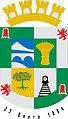 Escudo Renaico-IX Región de la Araucanía -Chile- Sud América.jpg