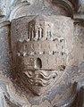 Escudo de Valencia en la catedral.jpg