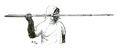 Eskimo Life throwing-stick bird-dart.png