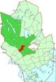 Espoo districts Muurala.png