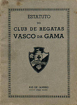 3afe4063d7 História do Club de Regatas Vasco da Gama – Wikipédia