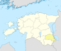 Estonia Põlva location map.png