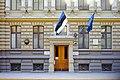 Estonian Embassy in Latvia - Rīga, Skolas iela 13.jpg