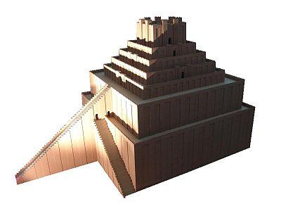 15 Lo Sapevi Che La Torre Di Babele Esistita