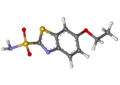Ethoxzolamide ball-and-stick.png