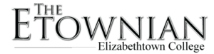 Elizabethtown College - Etownian website logo (2012)