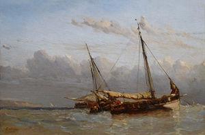 Eugène Isabey-Barques de pêche.jpg