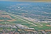 EuroAirport Basel Mulhouse Freiburg - Wikipedia