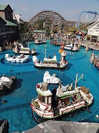 Lijst van attracties in Europa-Park - Wikipedia
