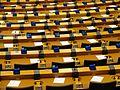 European Parlament Hemicycle Bryssels, Belgium 2016 01.jpg