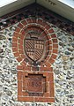 Evangelical Church, East Horsley - Detail - geograph.org.uk - 564275.jpg