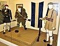 Evzones Uniform - War Museum of Thessaloniki by Joy of Museums.jpg