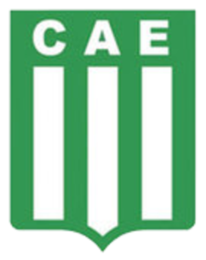 CA Excursionistas - Image: Excursionistas logo