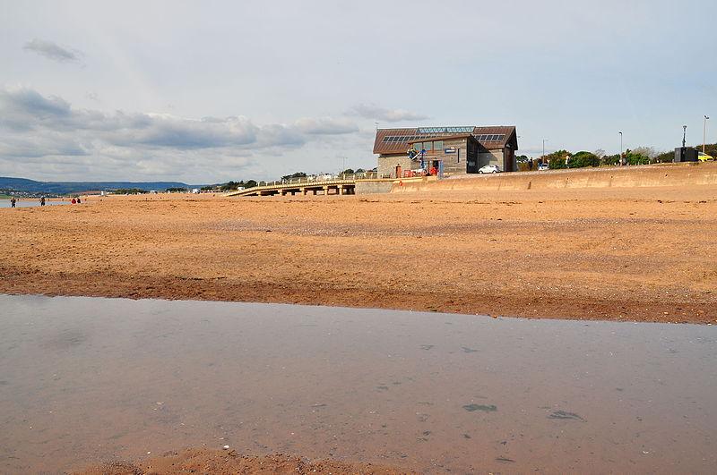 File:Exmouth beach (6442).jpg