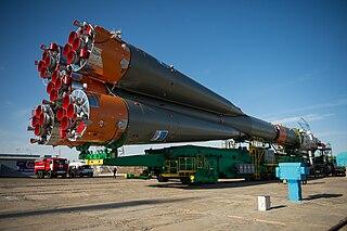Soyuz (rocket)
