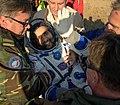 Expedition 60 Soyuz MS-12 Landing (NHQ201910030005).jpg