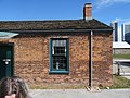 Exterior of the enlisted man's barracks, old Fort York, 2015 09 10 (2).JPG - panoramio.jpg