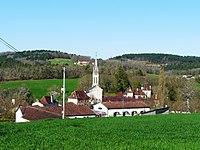 Eyliac village.JPG