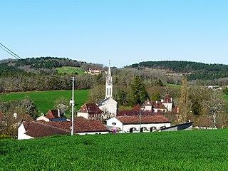Eyliac Part of Bassillac et Auberoche in Nouvelle-Aquitaine, France