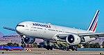 F-GSQY Air France Boeing 777-328(ER) s-n 35678 (39536966022).jpg