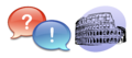 FAQ icon + P icon Colosseum.png