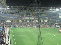 Fenerbahçe-Chelsea maçı