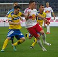 FC Liefering ve First Vienna FC 42.JPG