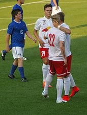 FC Liefering vs. Creighton University 37.JPG