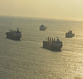 FEMA - 38890 - Ships Line Up in Port of Galveston.jpg