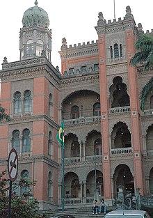 moorish revival architecture wikipedia