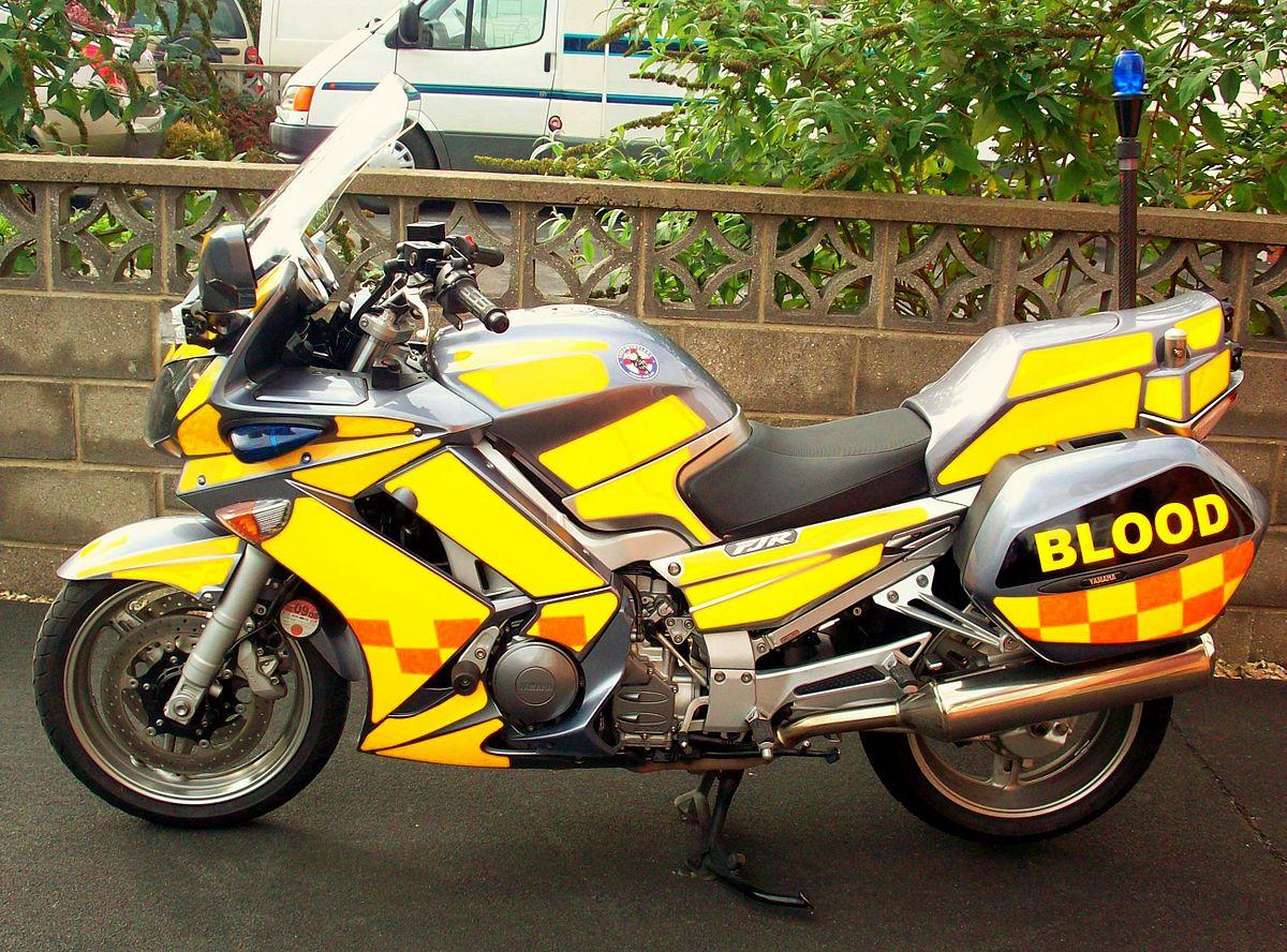 Used Yamaha