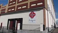 Fabrica jamon BEHER Guijuelo Salamanca.jpg