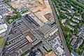 Fabrikhallen der ehemaligen Gasmotorenfabrik Deutz, Klöckner-Humboldt-Deutz, Westwaggon, Köln-Mülheim - Luftaufnahme-0895.jpg