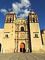 Fachada, Santo Domingo, Oaxaca.jpg