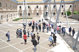 Universidad Politécnica de Cartagena - Faculty of Economic and Business Science