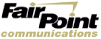 FairPoint Communications - Image: Fair Point Won G