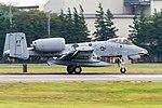 Fairchild Republic A-10C (7806977508).jpg