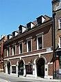 Faith House, Tufton Street, London-geograph-4575909.jpg